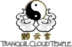 Tranquil Cloud Temple